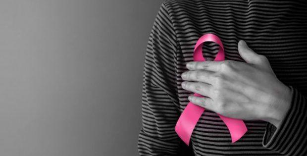 Ketahui Penyebab Kanker Payudara