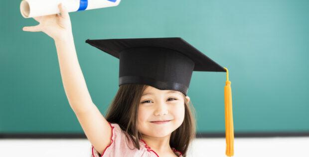 Berikan Asupan Ini Untuk Kecerdasan Anak