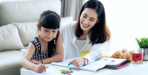 Ketahui Berbagai Vitamin Untuk Kecerdasan Anak