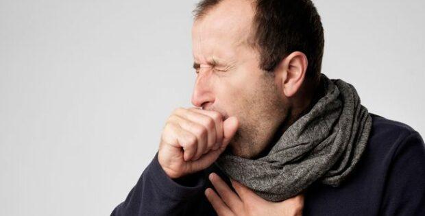 Kenali Bahaya Batuk Rejan