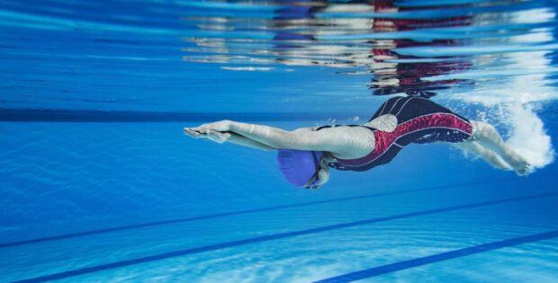Berenang Bukan Hanya Olahraga Yang Menyenangkan Namun Juga Menyehatkan
