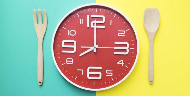 Seperti Apa Mengatur Jam Makan Yang Tepat?
