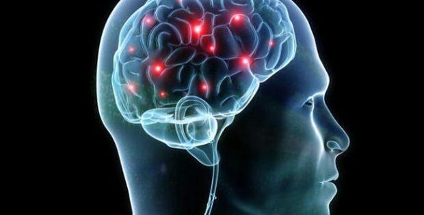 Jaga Kesehatan Otak Dengan Melakukan Hal Ini
