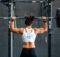 Siapa Bilang Olahraga Angkat Beban Hanya Untuk Pria?